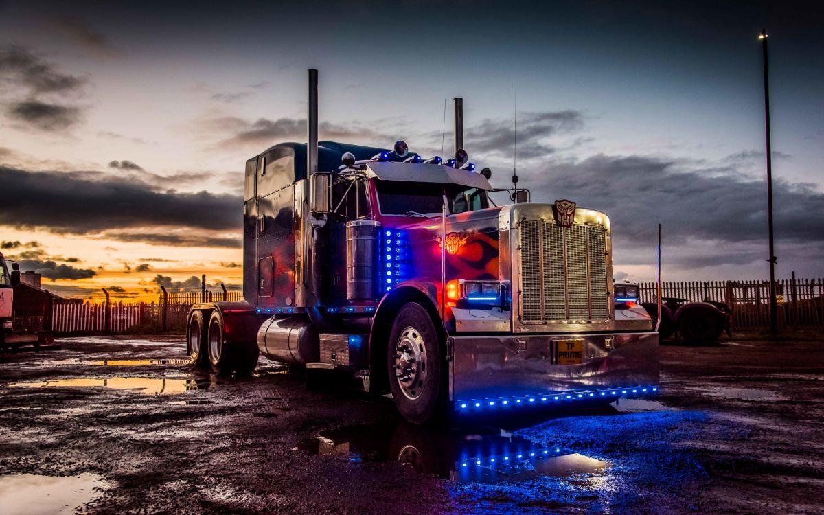 Фотки грузовиков на рабочий стол