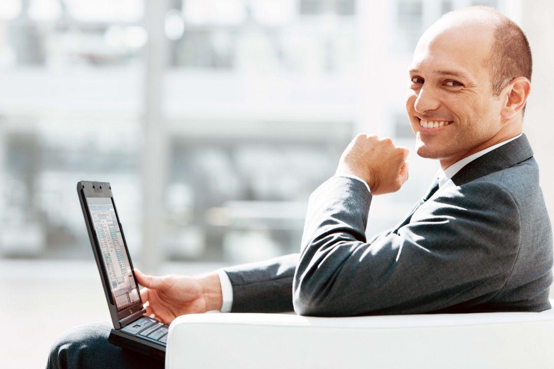 Adult business internet