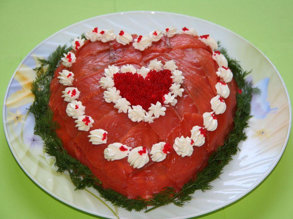 рецепты блюд для юбилея свадьбы с фото них