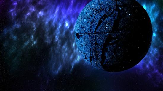 Звёздное небо и космос в картинках - Страница 10 135633-galaktika-vselennaya-voda-nebo-zemlya-550x310